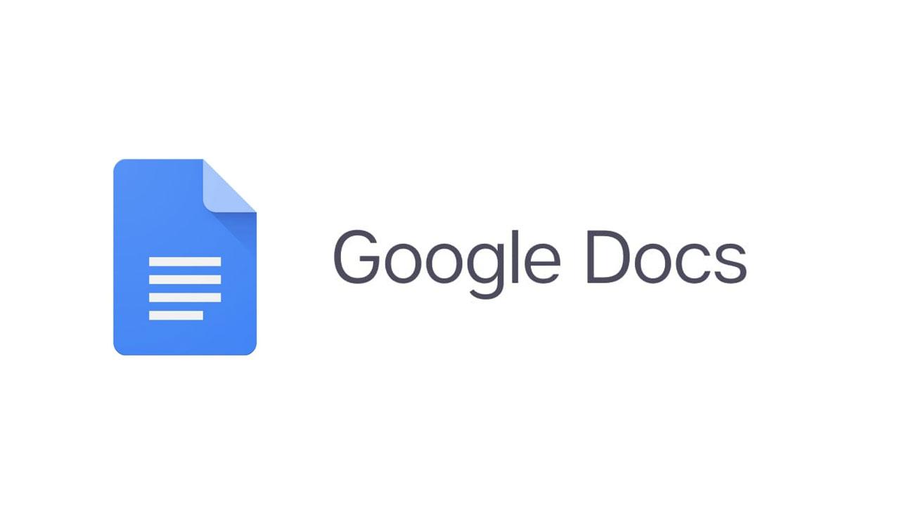 Google docs review