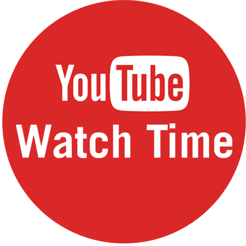 Youtube Watch Time