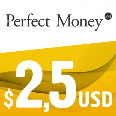 Perfect Money E-VOUCHER USD 14$ - Dikey.pl
