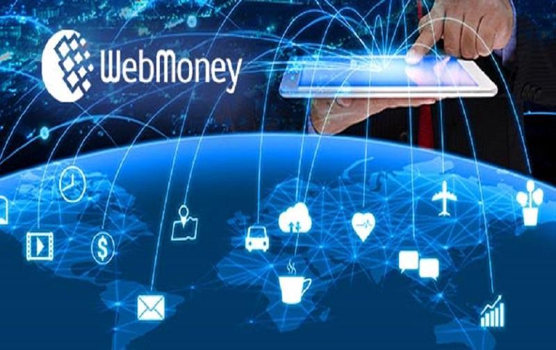 وب مانی Webmoney چیست
